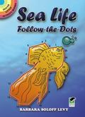 Sea Life Follow-The-Dots