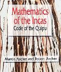 Mathematics of the Incas Code of the Quipu