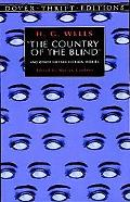 Country of the Blind and Other Science-Fiction Stories