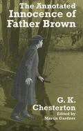 Annotated Innocence of Father Brown The Innocence of Father Brown