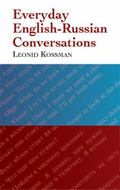 Everyday English-Russian Conversations 2 Volumes in 1