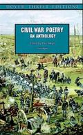 Civil War Poetry An Anthology