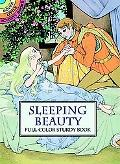 Sleeping Beauty Full-Color Sturdy Book