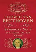 Symphony No. 9 in d Minor, Op. 125 (
