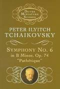 Symphony No. 6 in B Minor, Op. 74 (