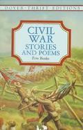 Civil War Stories+poems