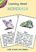 Learning About Minerals