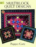 Multiblock Quilt Designs