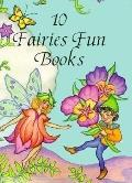 Fairies Fun Books