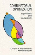 Combinatorial Optimization Algorithms and Complexity