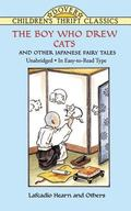 Boy Who Drew Cats And Other Japanese Fairy Tales
