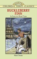 Huckleberry Finn / Adventures of Huckleberry Finn