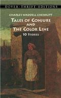 Tales of Conjure and the Color Line 10 Stories