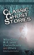 12 Classic Ghost Stories