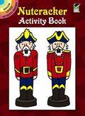Nutcracker Activity Book