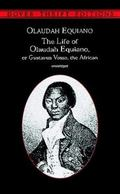 Life Of Olaudah Equiano, Or Gustavus Vassa, The African
