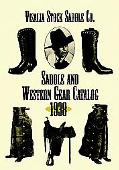 Saddle and Western Gear Catalog, 1938