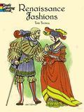 Renaissance Fashions