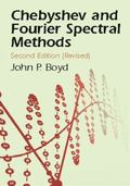 Chebyshev and Fourier Spectral Methods
