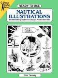 Ready-to-Use Nautical Illustrations (Pictorial Archive)