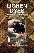 Lichen Dyes The New Source Book