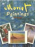 Monet Paintings 24 Art Cards