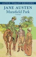 Mansfield Park Easyread Large Edition