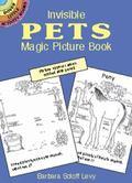 Invisible Pets Magic Picture Book