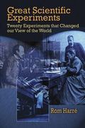 Great Scientific Experiments Twenty Experiments That Changed Our View of the World