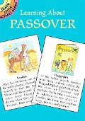 Learning About Passover