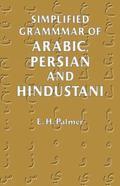 Simplified Grammar of Arabic, Persian, and Hindustani