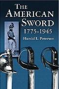 American Sword 1775-1945