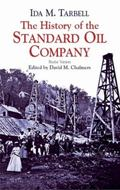 History of the Standard Oil Company Briefer Version