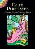 Fairy Princess Stained Glass