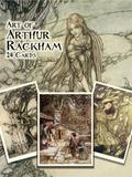 Art of Arthur Rackham