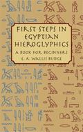 First Steps in Egyptian