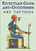 Egyptian Gods and Goddesses Art Tatoos