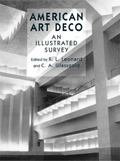 American Art Deco An Illustrated Survey