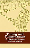 Tuning and Temperament A Historical Survey