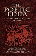 Poetic Eddas The Mythological Poems