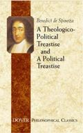 Theologico-political Treatise And A Political Treatise