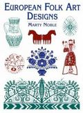 European Folk Art Designs