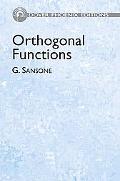 Orthogonal Functions