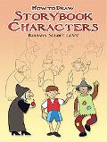 How to Draw Storybook Characters