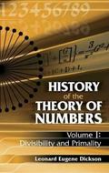 History Of The Theory Of Numbers Divisibility And Primality