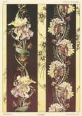 Art Nouveau Design Fantasies in Full Color