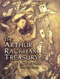 Arthur Rackham Treasury 86 Full-color Illustrations