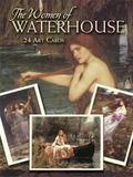 Women of Waterhouse 24 Art Cards