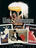 Wine And Champagne 24 Cards