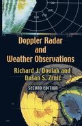Doppler Radar and Weather Observations